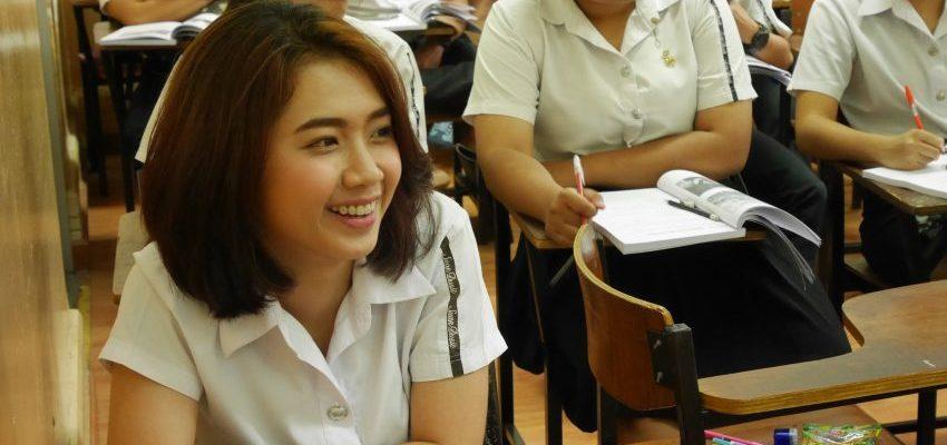 ประกาศรายชื่อนักศึกษาที่เข้ารับการอบรม SDU-TEC วันที่ 20 กรกฎาคม – 3 สิงหาคม 2560